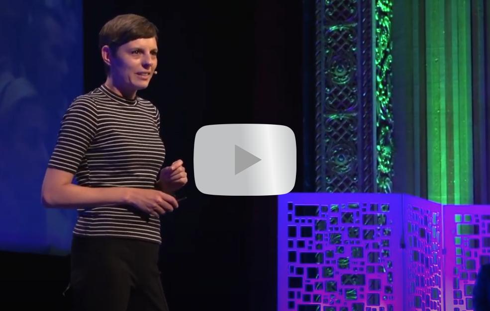 Dawn Verbrigghe tech talk