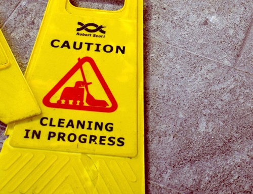 5 Marketing Spring-Cleaning To-Dos