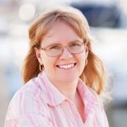 Tracy Lunquist