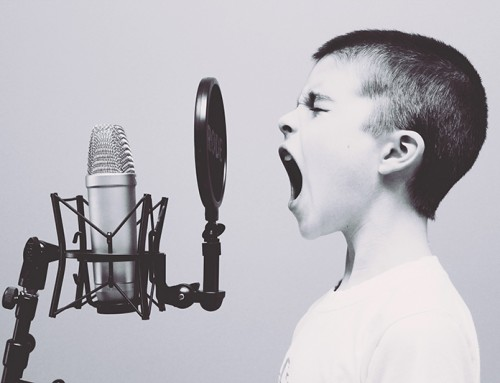 What is a brand voice? And why does your small business need one?