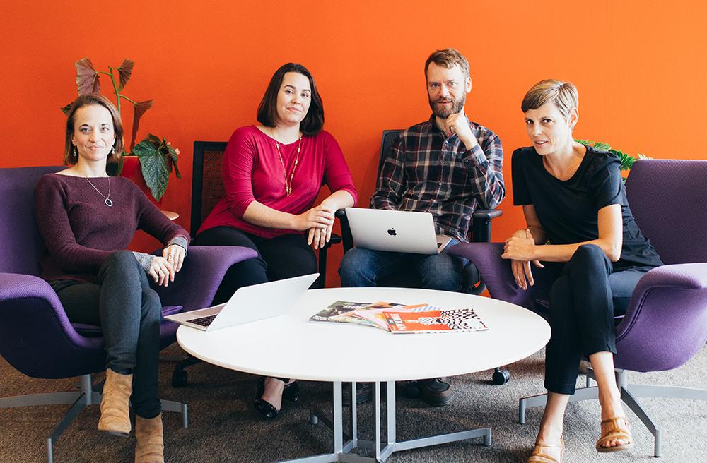 Jottful Website Design Team