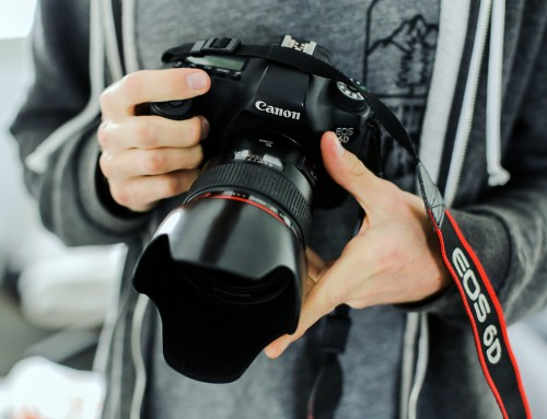 How to find a professional photographer for your small business