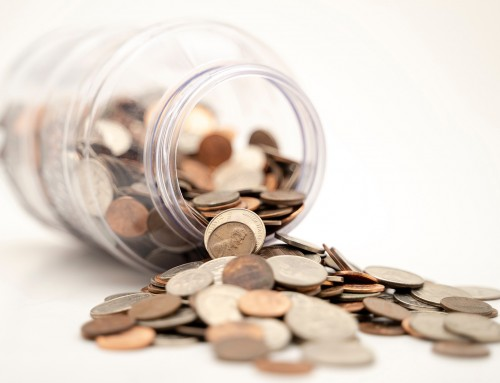 "Marketing your business on a shoestring (aka ""piggy bank promotions"")"