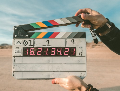 5 reasons you should use video in your marketing