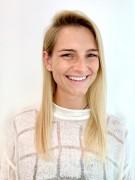 Sofia Marie Ungarino Headshot