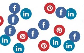 social media platform bubbles