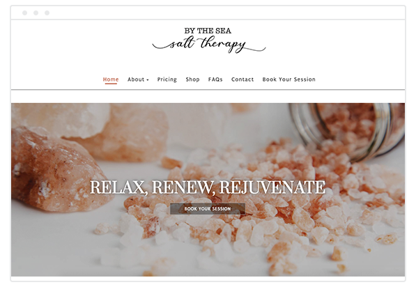 by the sea salt therapy pink salt