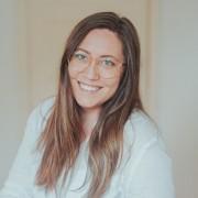 Megan Taylor Creative Headshot
