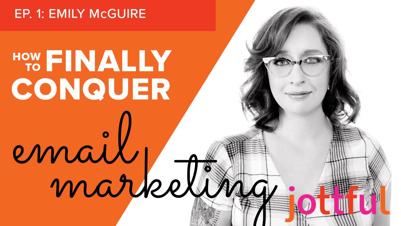 Marketing Made Easy : Episode 1