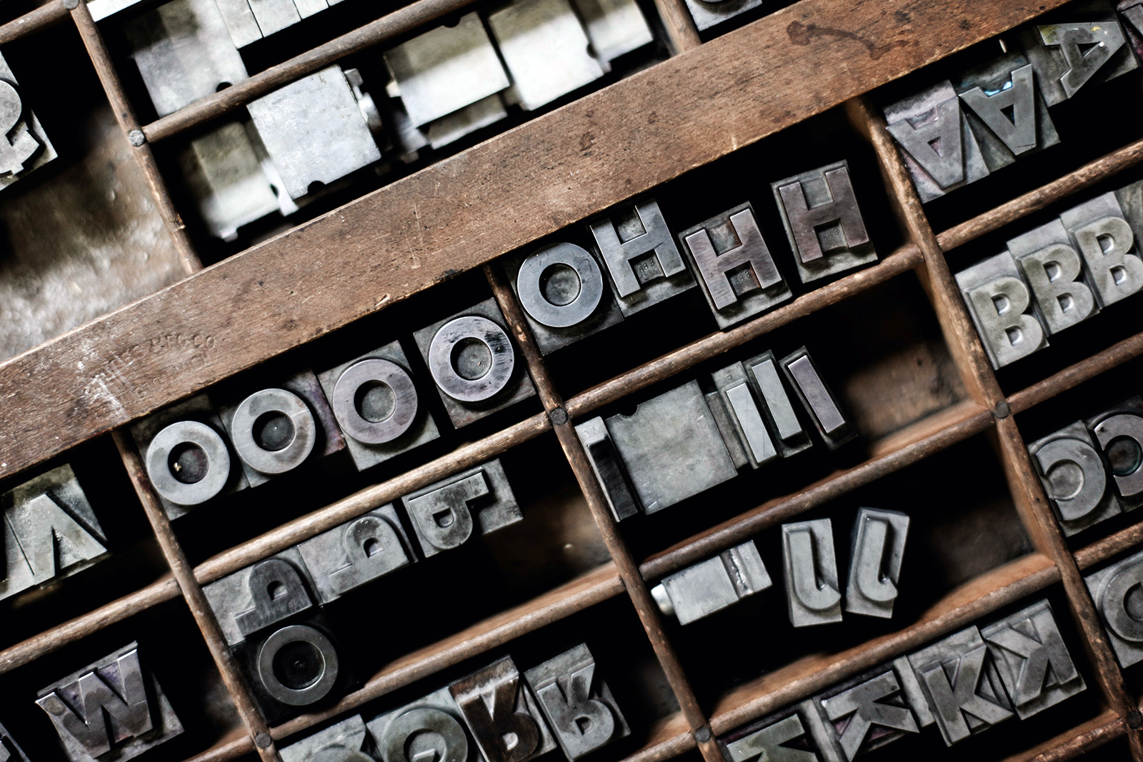 typeface (font) for brand style guide