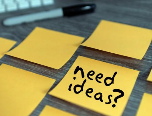 The mega list of social post ideas