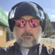 Sean Cook Headshot