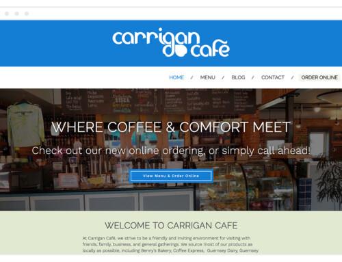 Carrigan Cafe