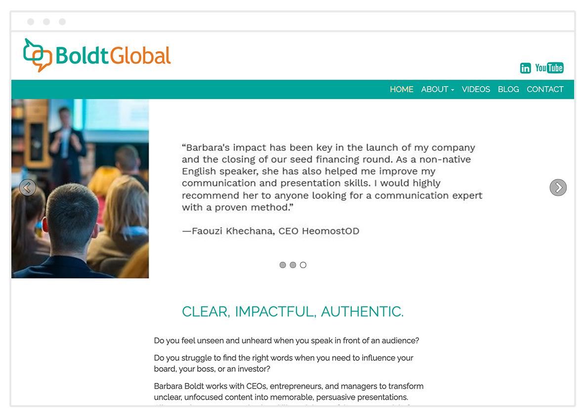 Boldt Global