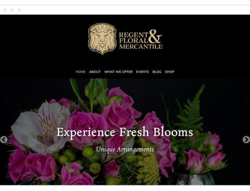 Regent Floral