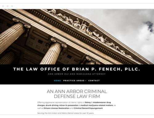 Fenech Law