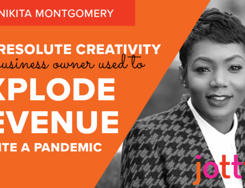 The resolute creativity one salon owner used to explode revenue despite a pandemic
